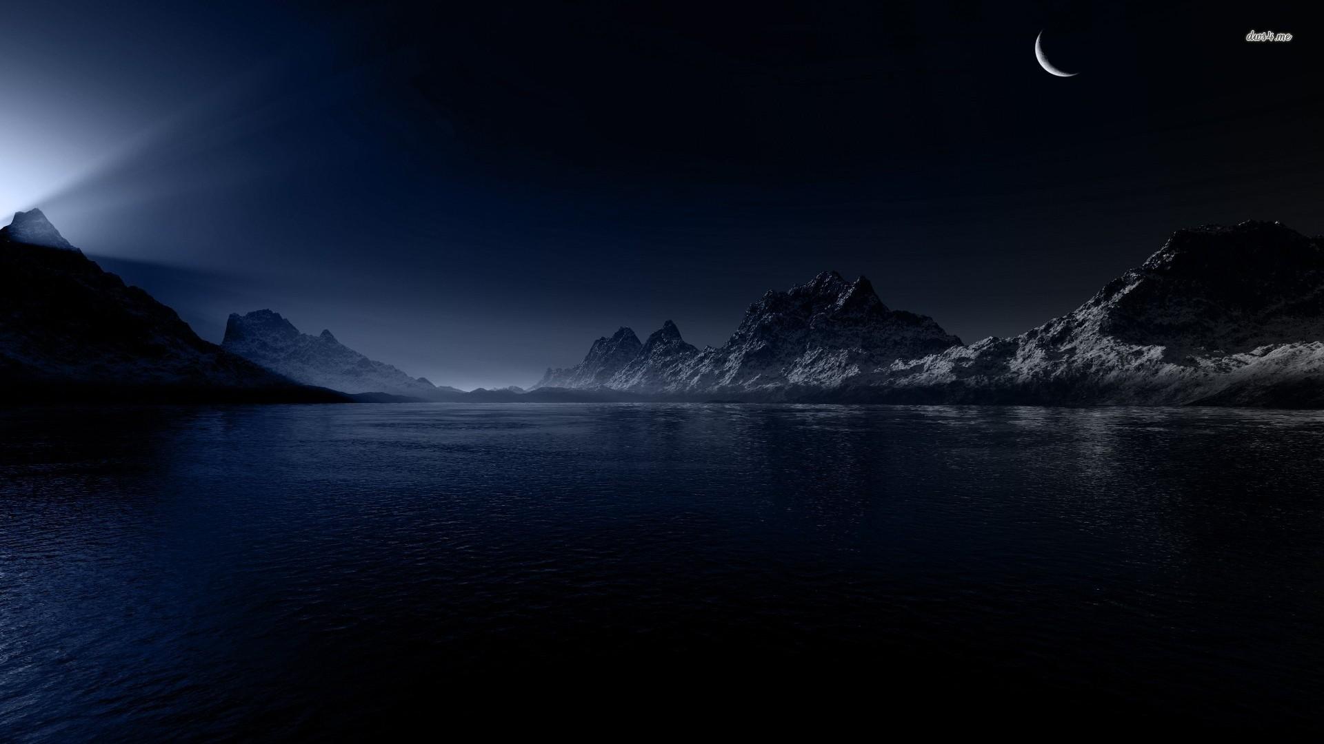 Dark Mountain HD Download