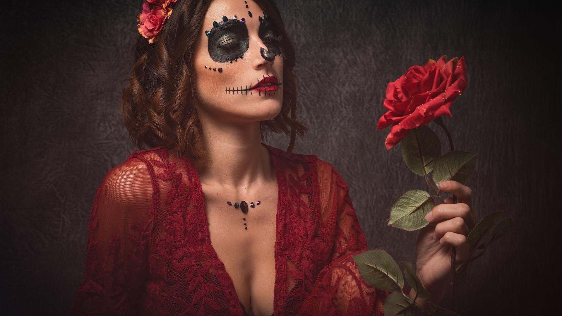 Dead Rose Picture