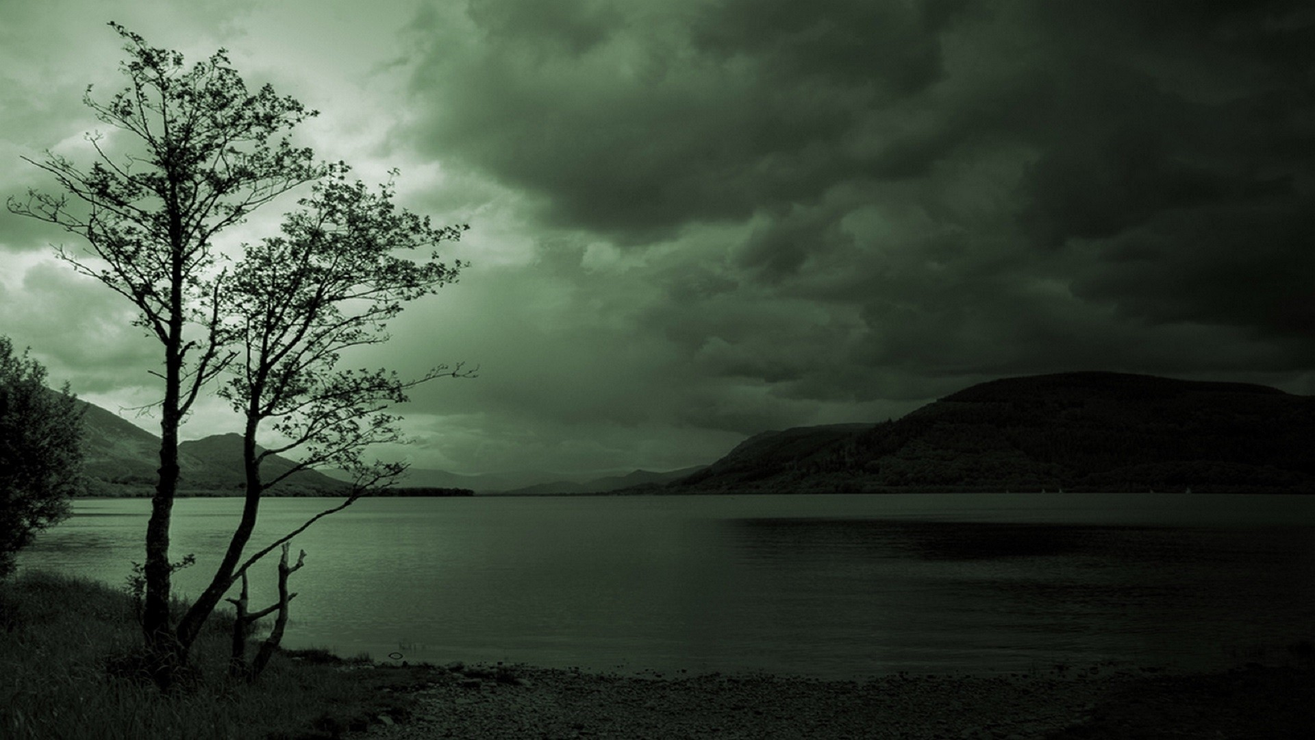 Gloomy HD Download