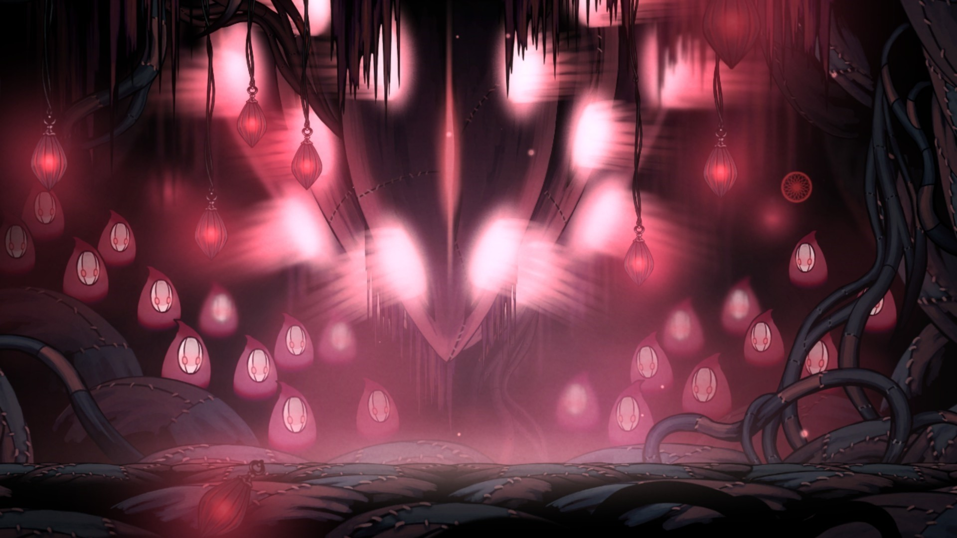 Hollow Knight HD Download