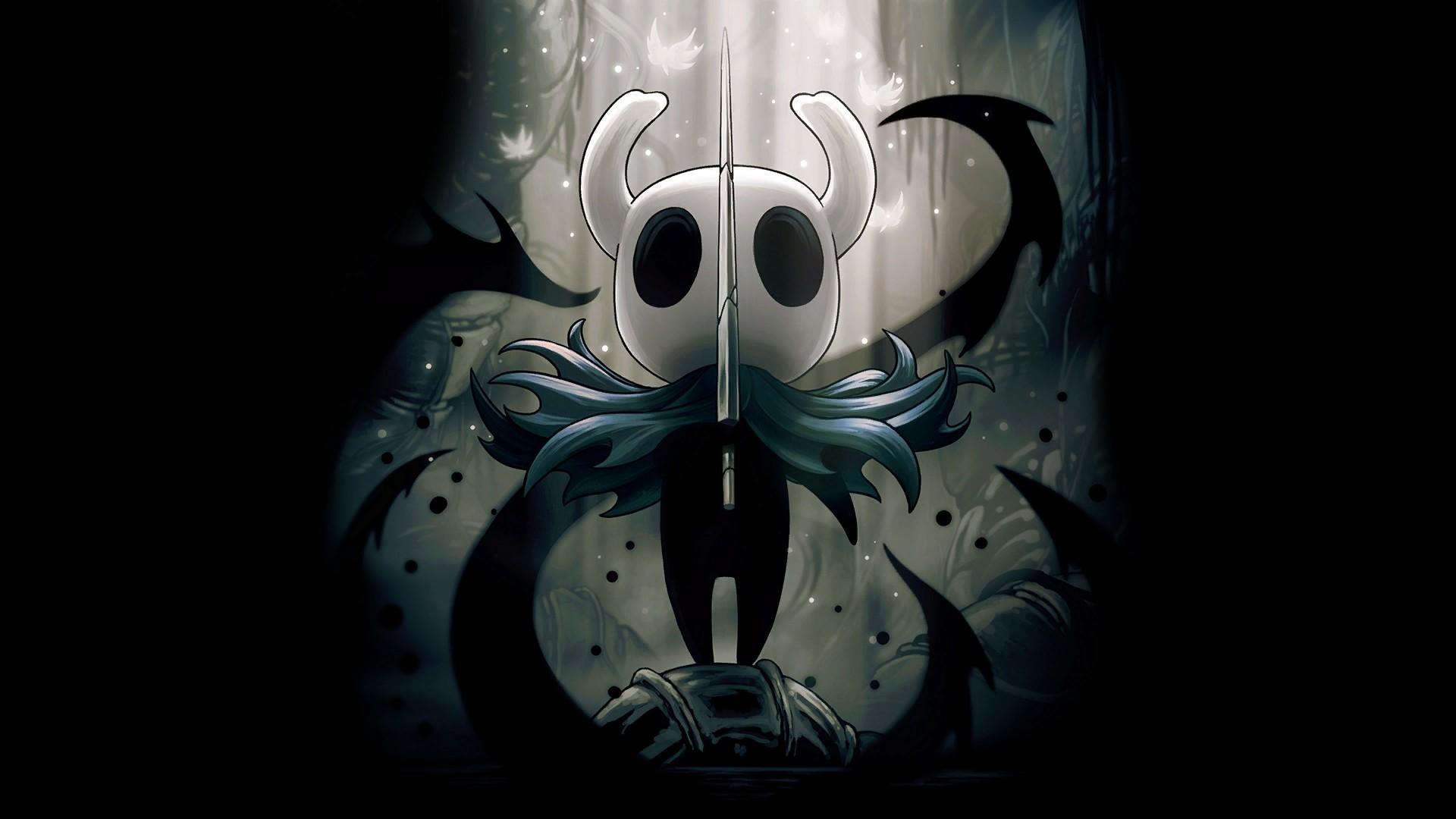 Hollow Knight Wallpaper