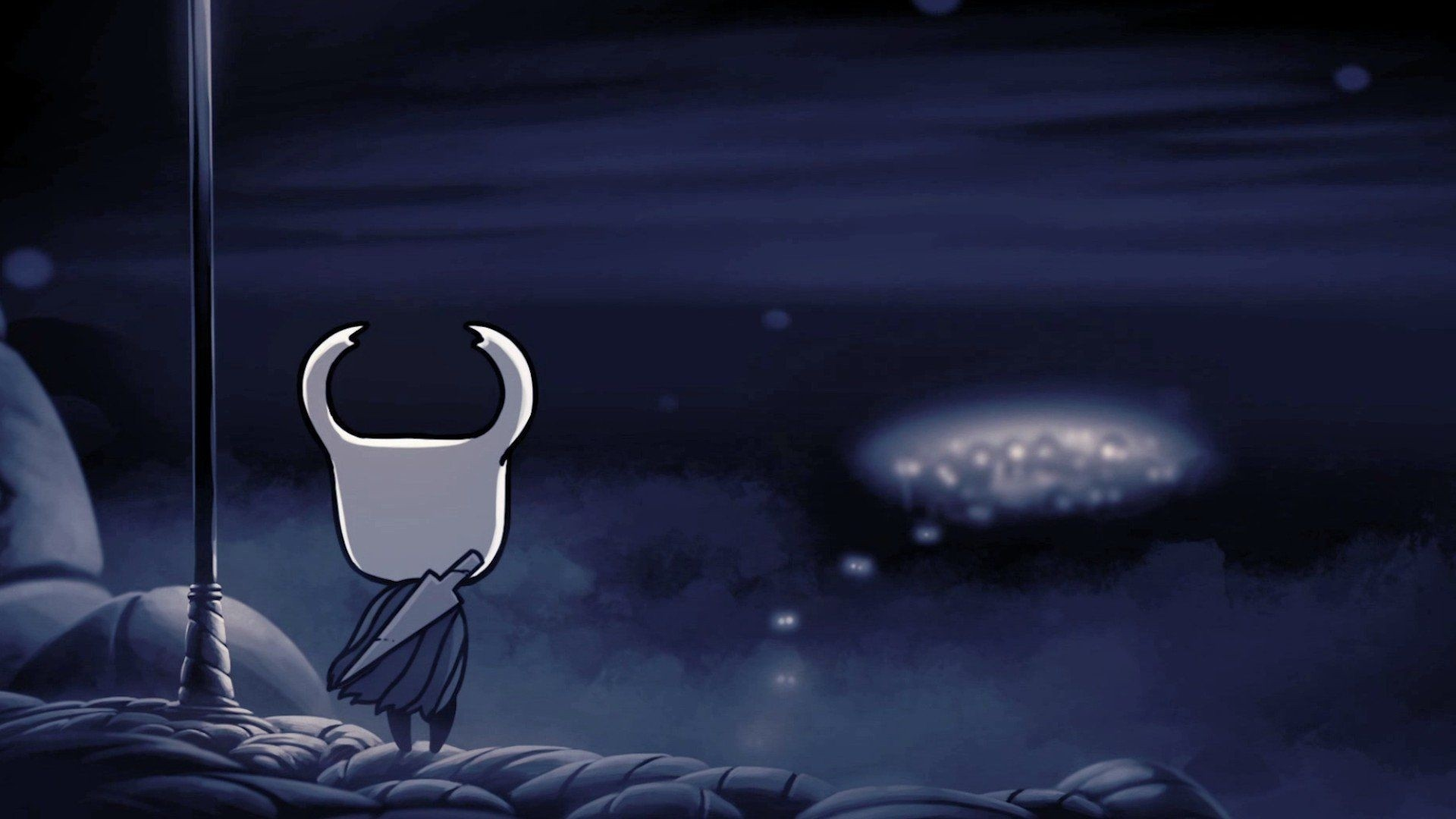 Hollow Knight Background
