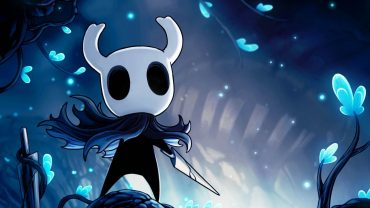 Hollow Knight wallpaper photo hd