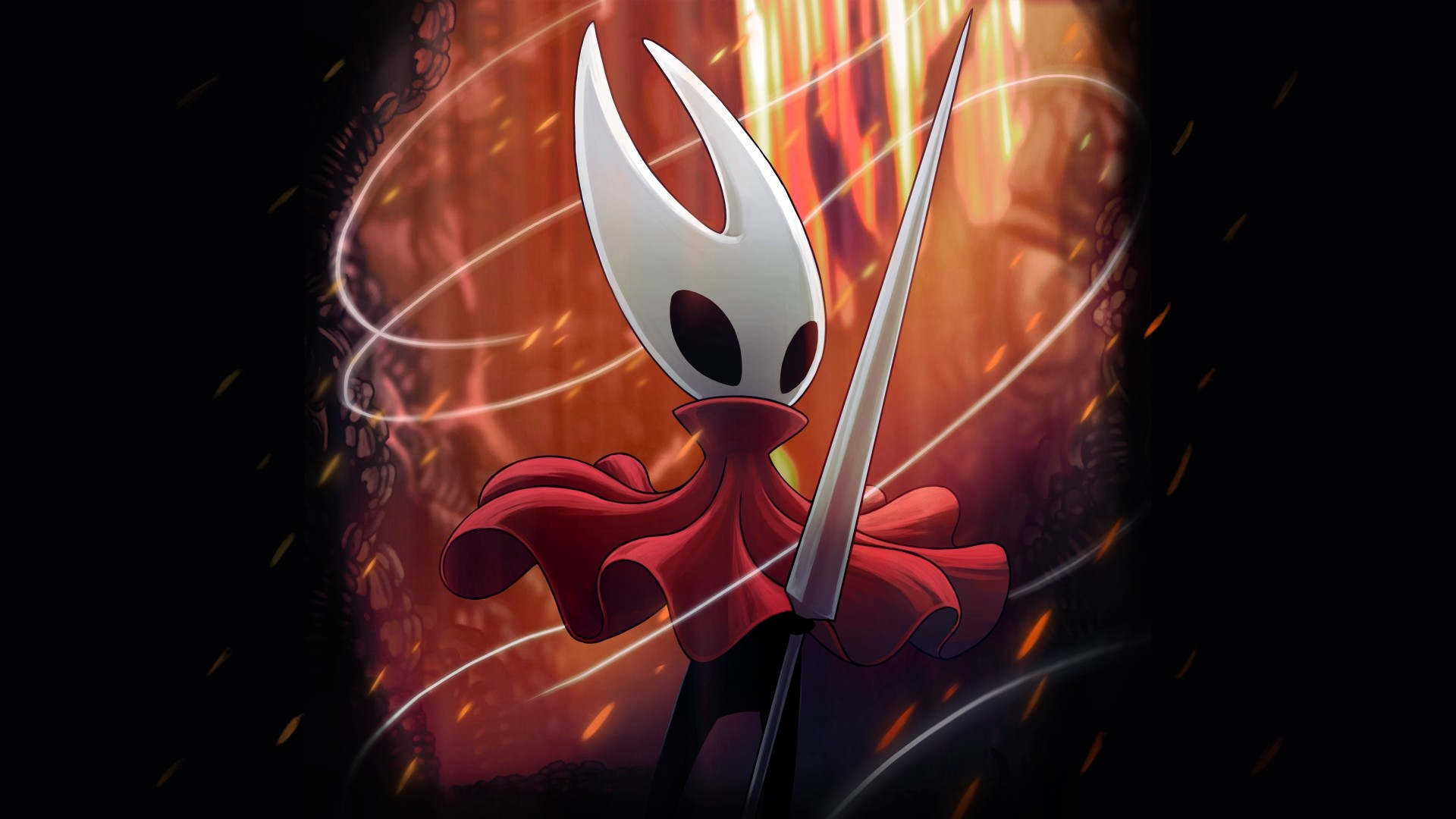 Hollow Knight Image