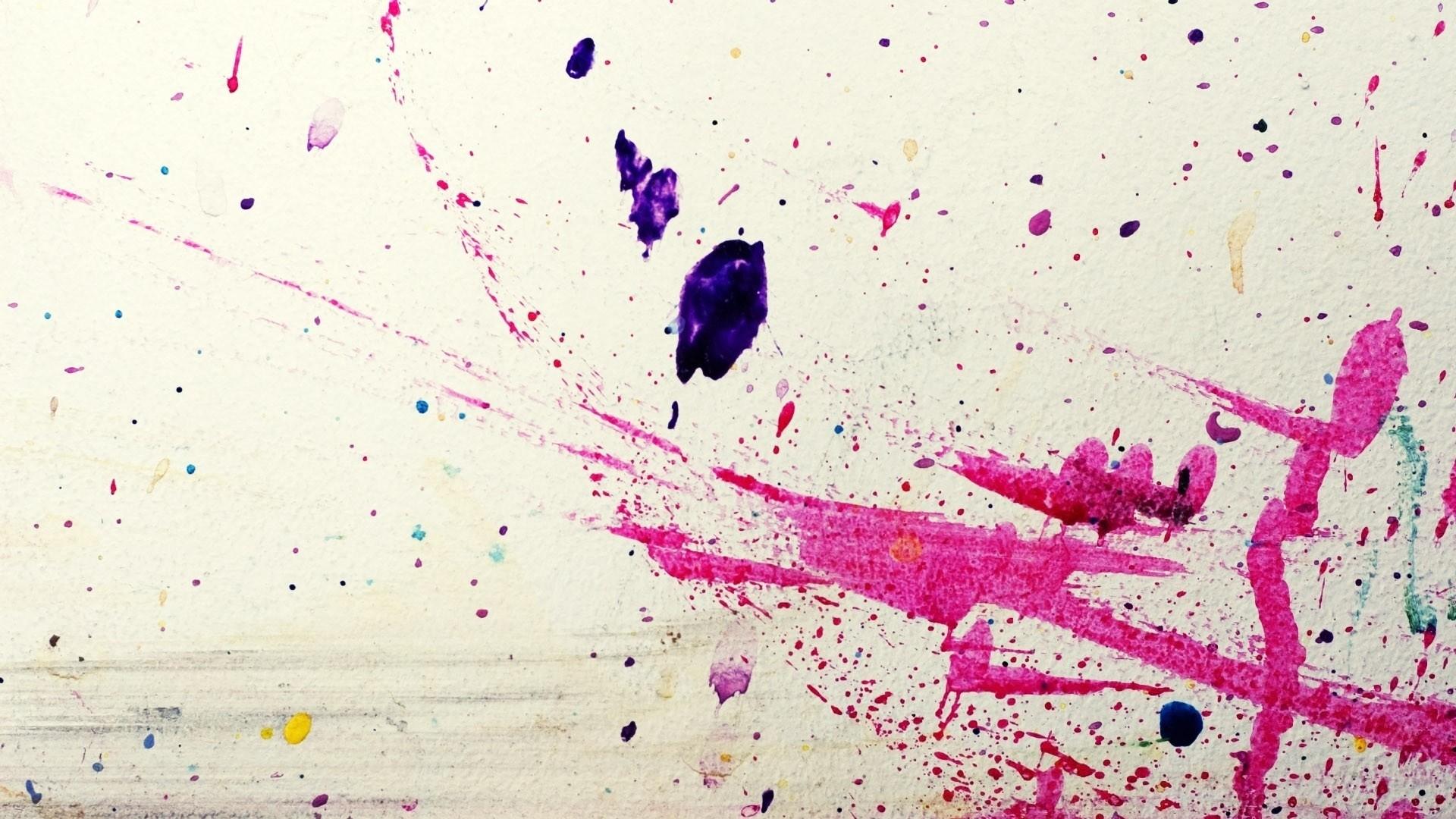 Paint Splash Pic