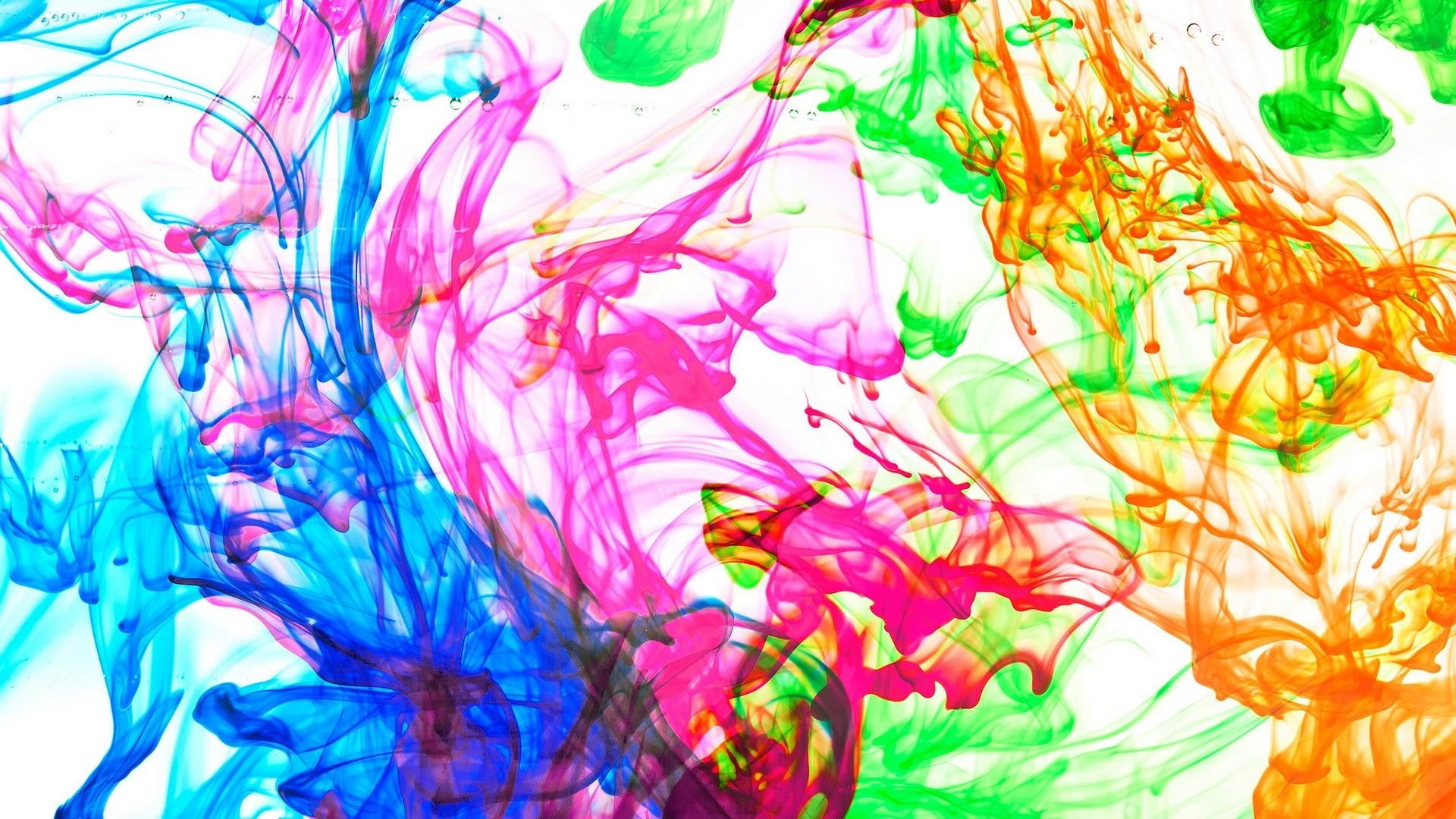 Paint Splash hd wallpaper download
