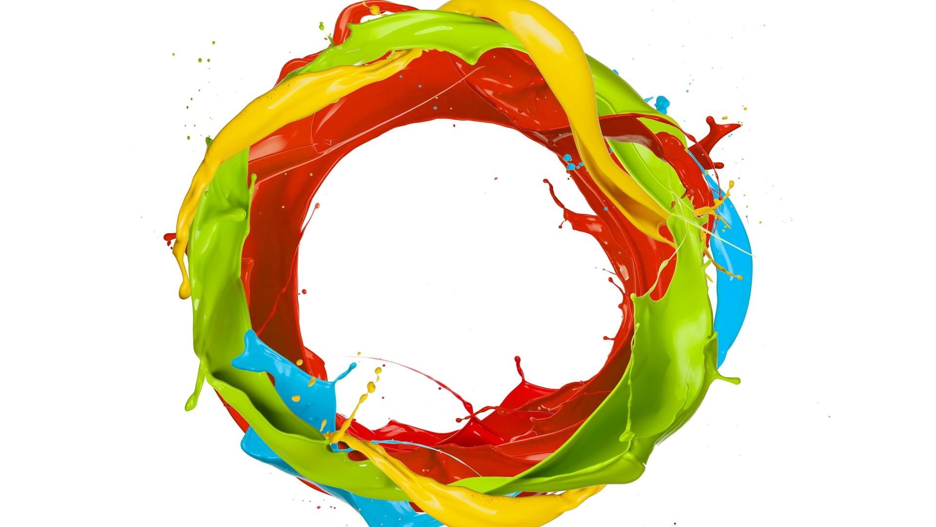 Paint Splash Picture