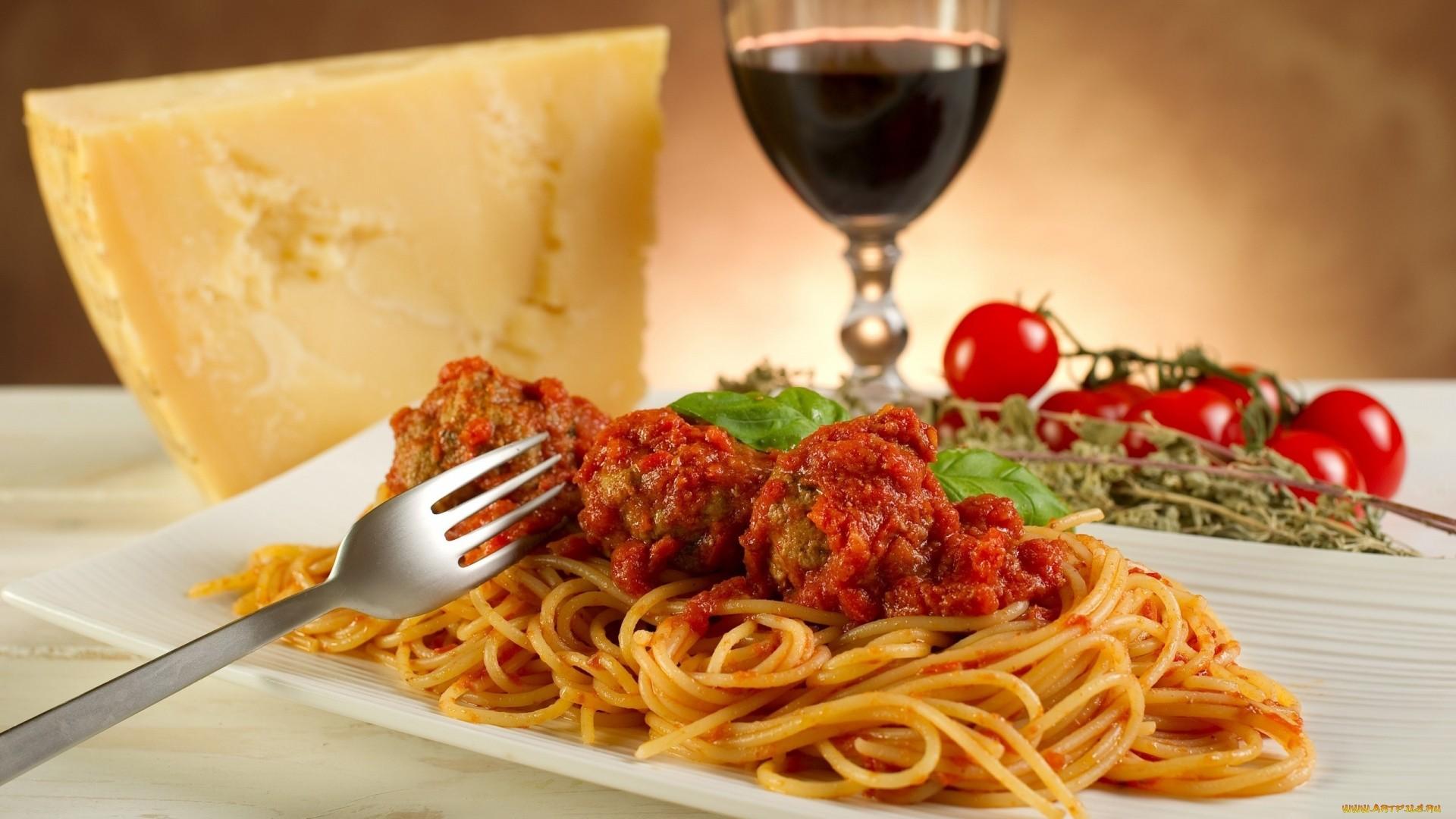 Pasta Download Wallpaper