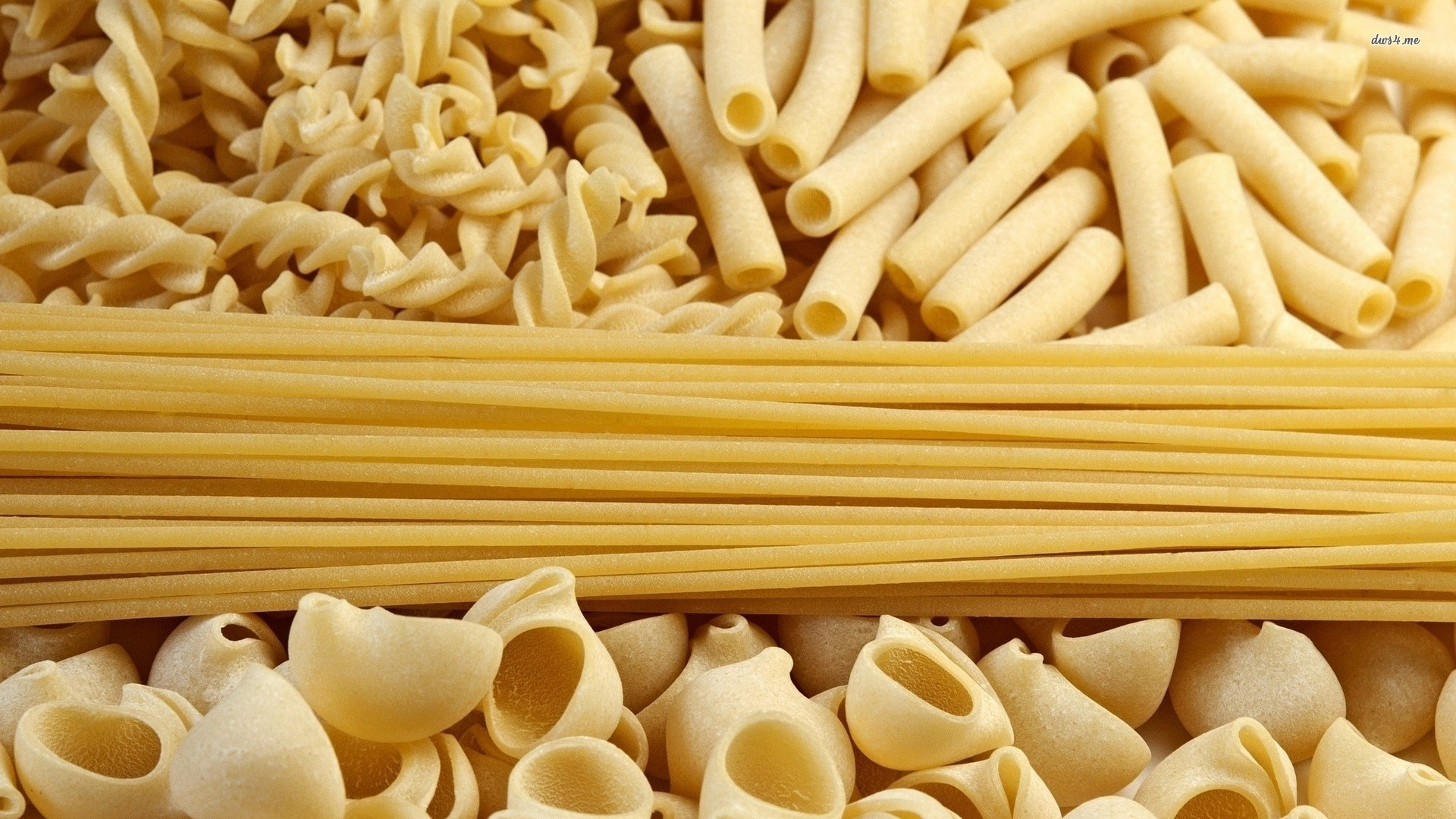 Pasta Full HD Wallpaper