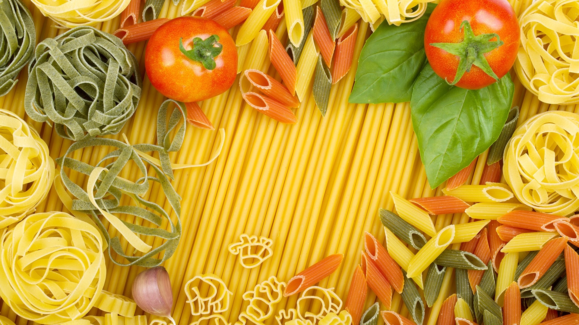 Pasta Wallpaper for pc