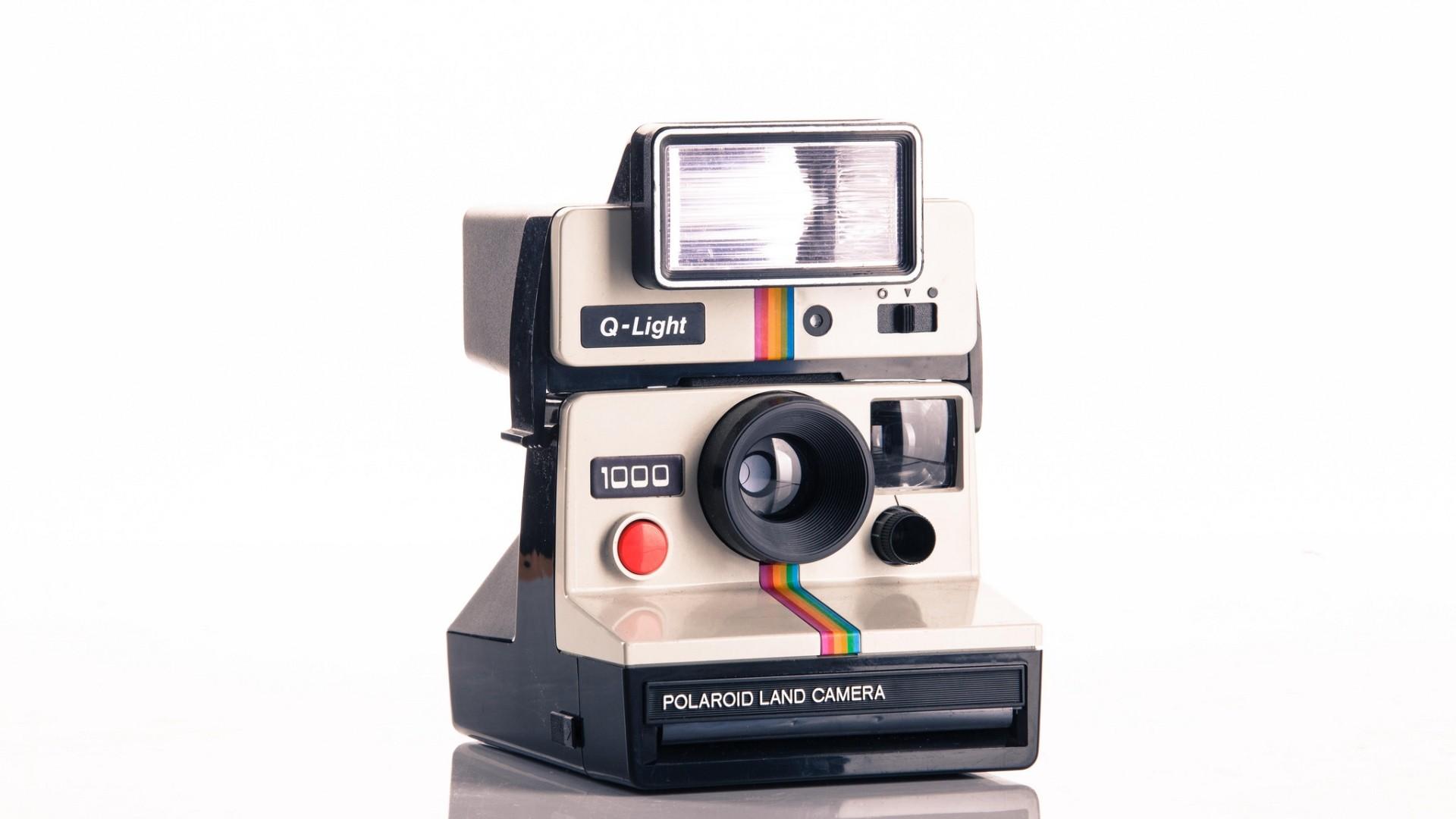 Polaroid PC Wallpaper HD