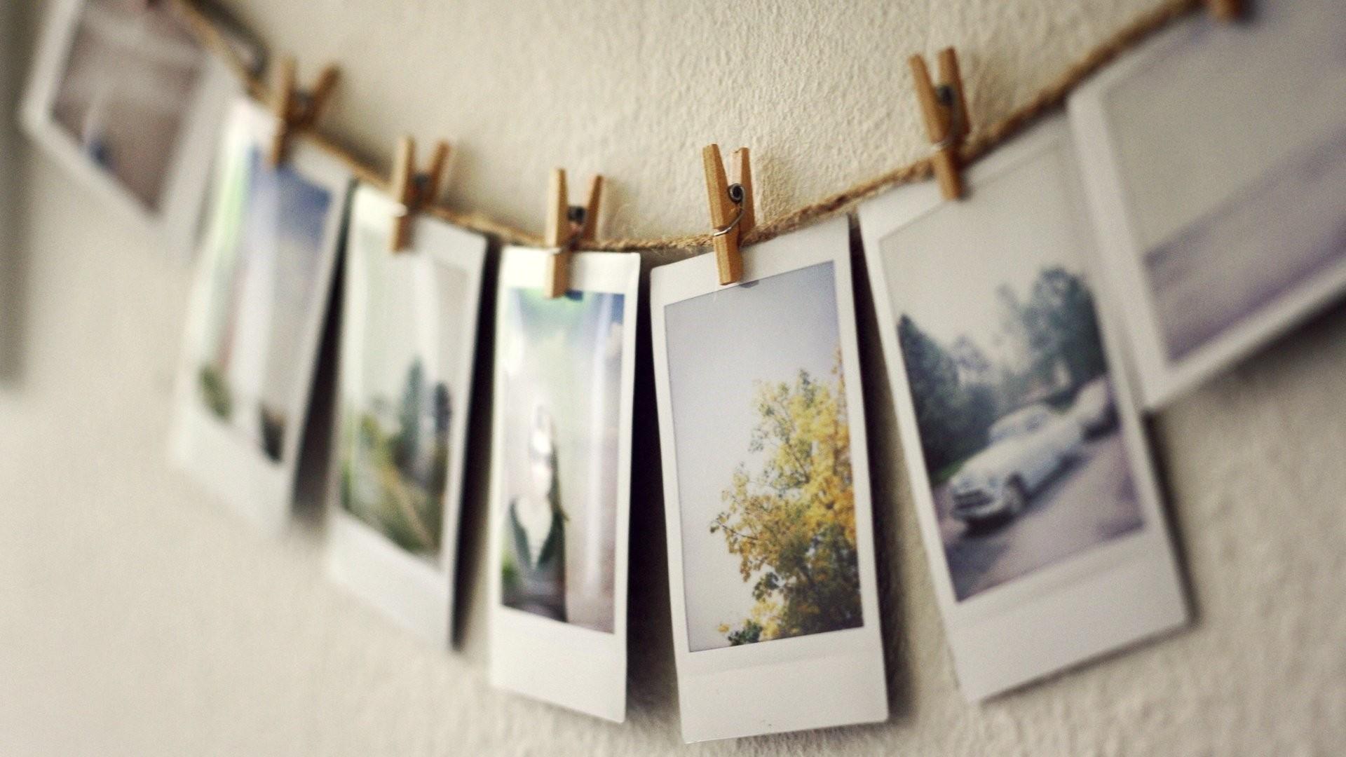 Polaroid Wallpaper Picture hd