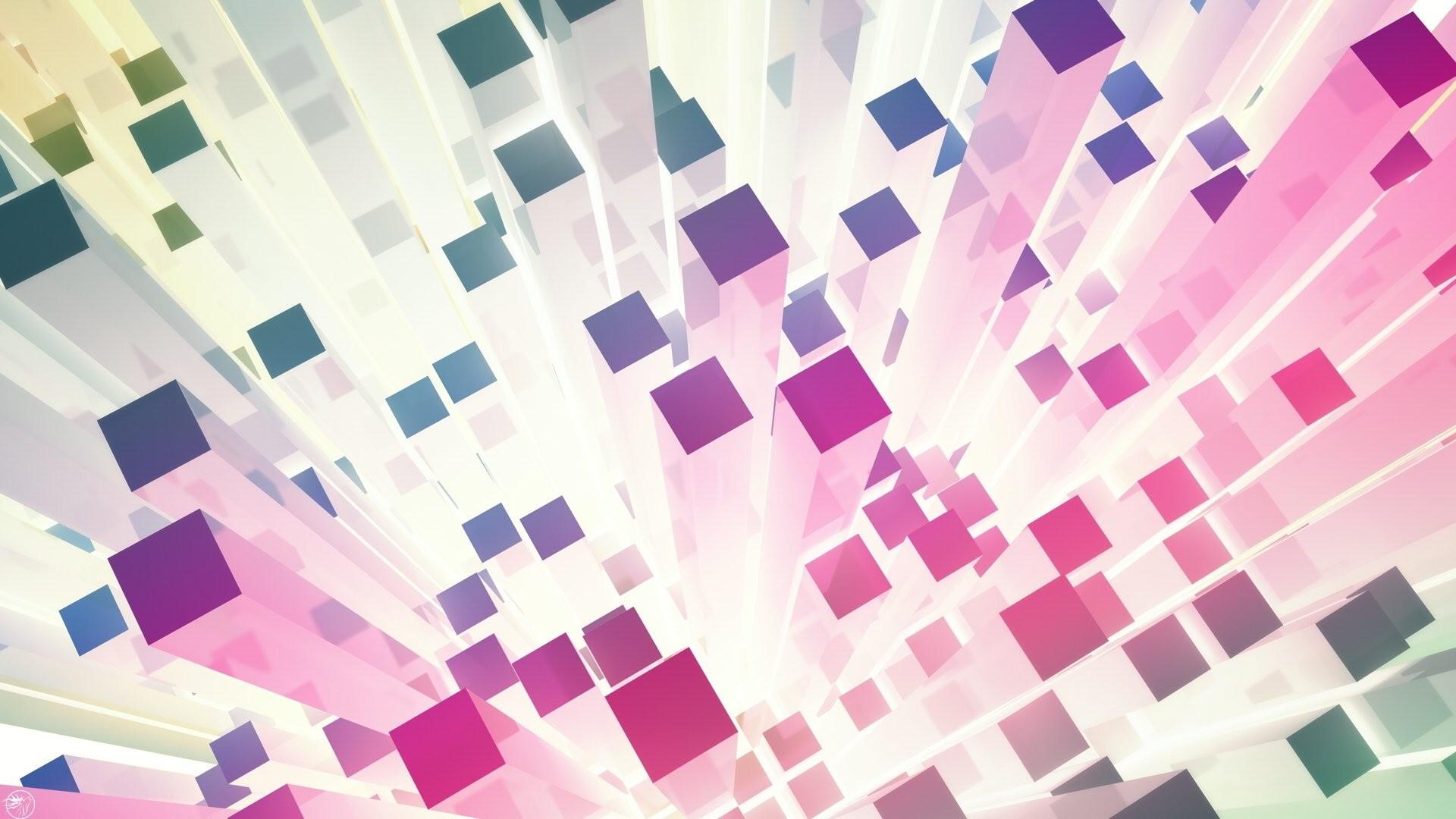 Square PC Wallpaper