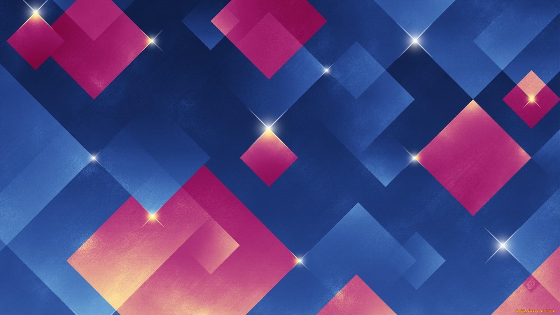 Square HD Wallpaper