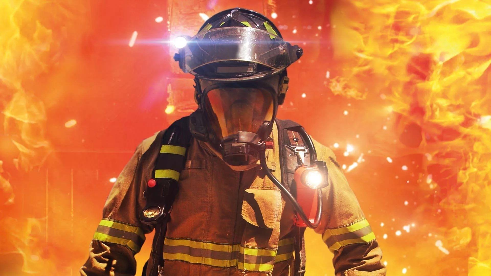 Firefighter wallpaper photo hd