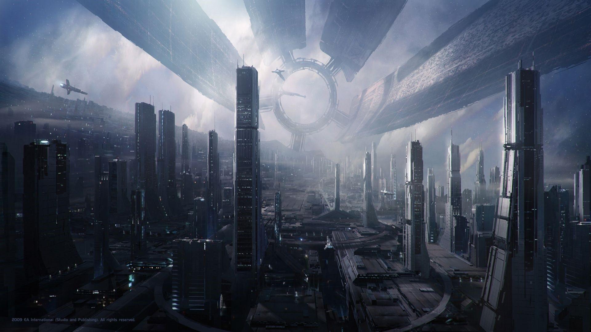 Futuristic Wallpaper Picture hd
