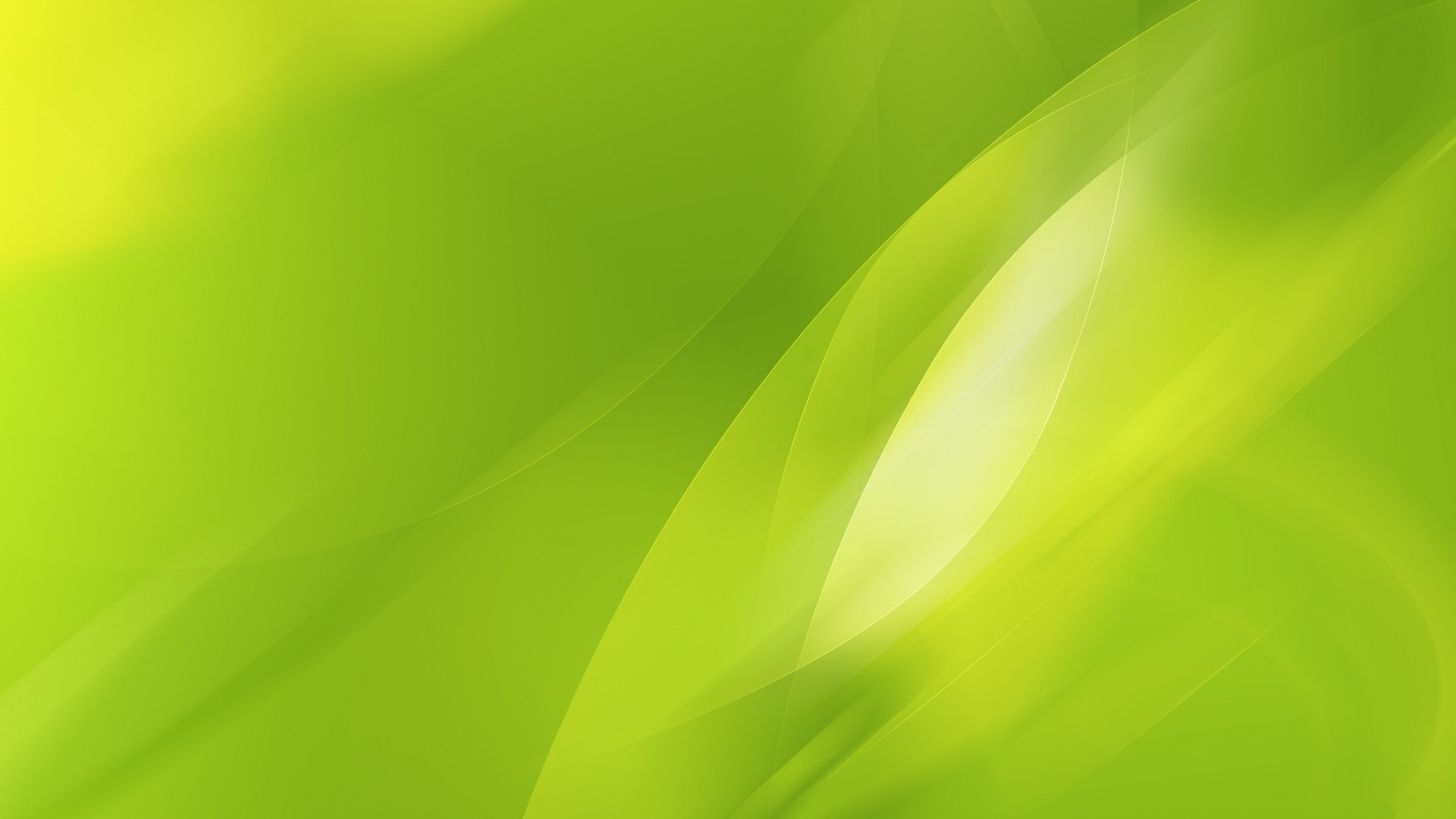 Lime Green Background