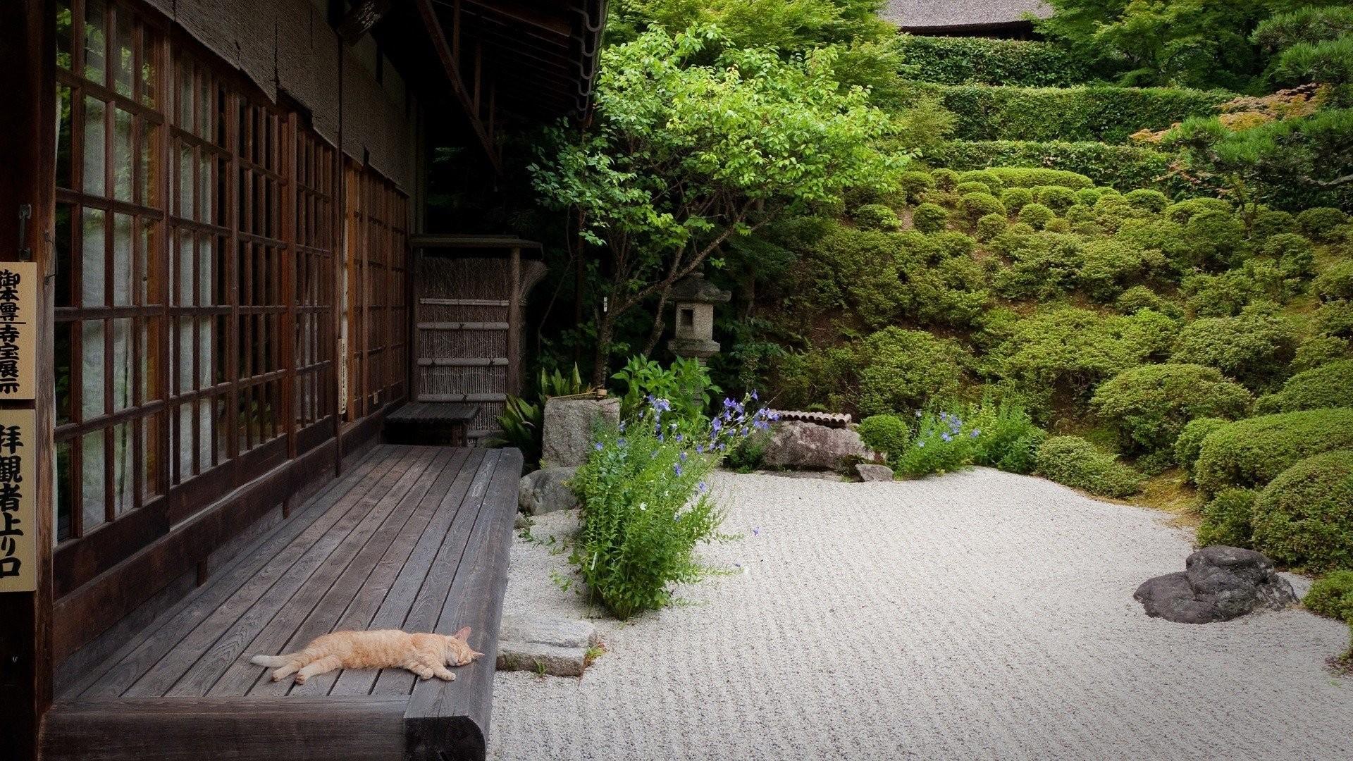 Zen a wallpaper
