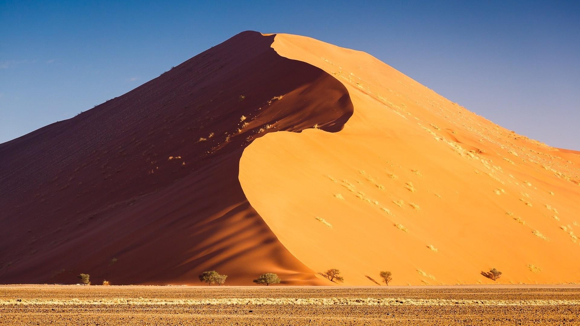 Desert PC Wallpaper HD