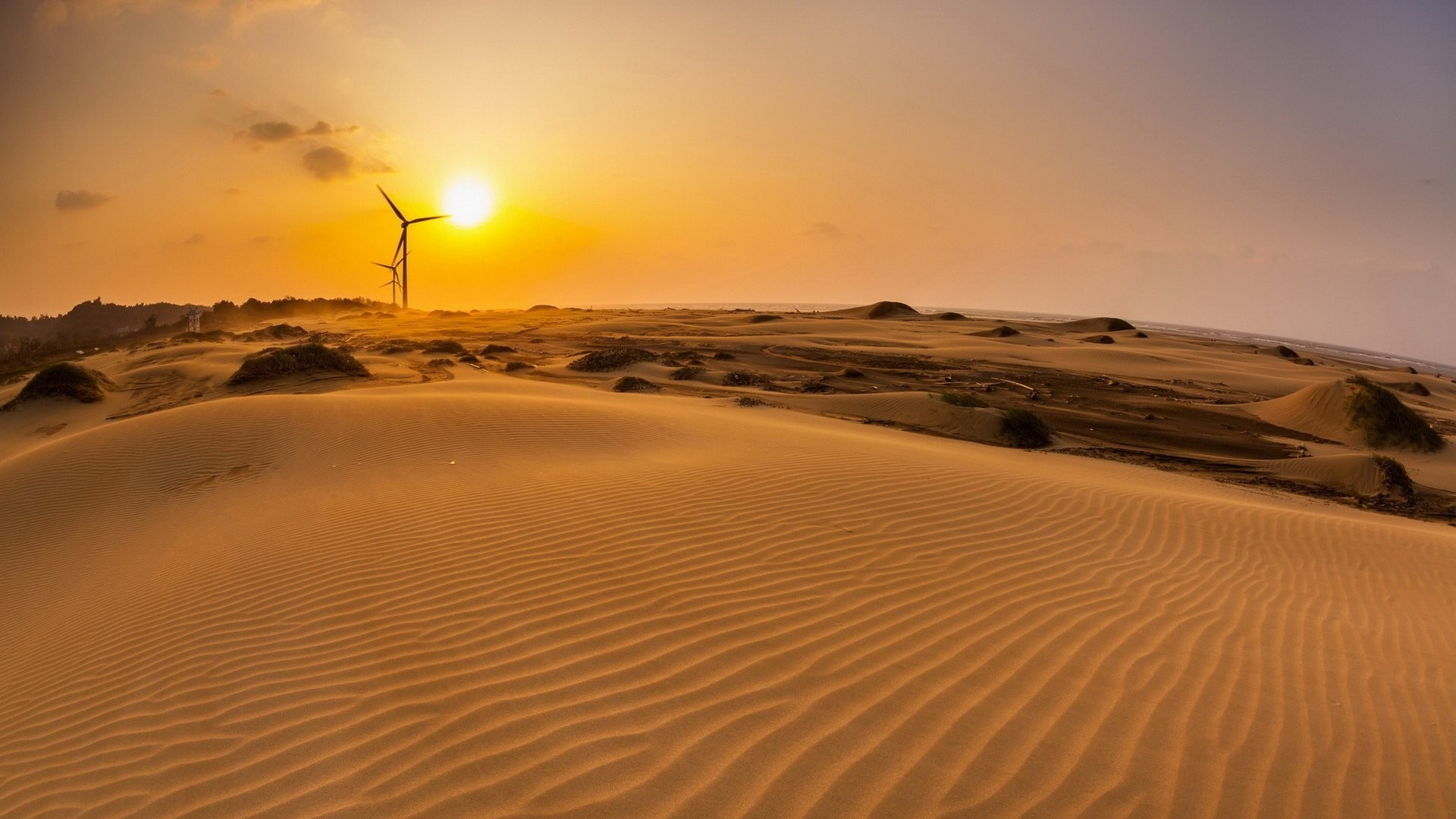 Desert High Quality
