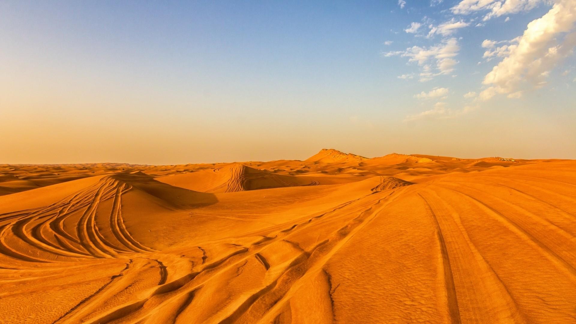 Desert Wallpaper for pc