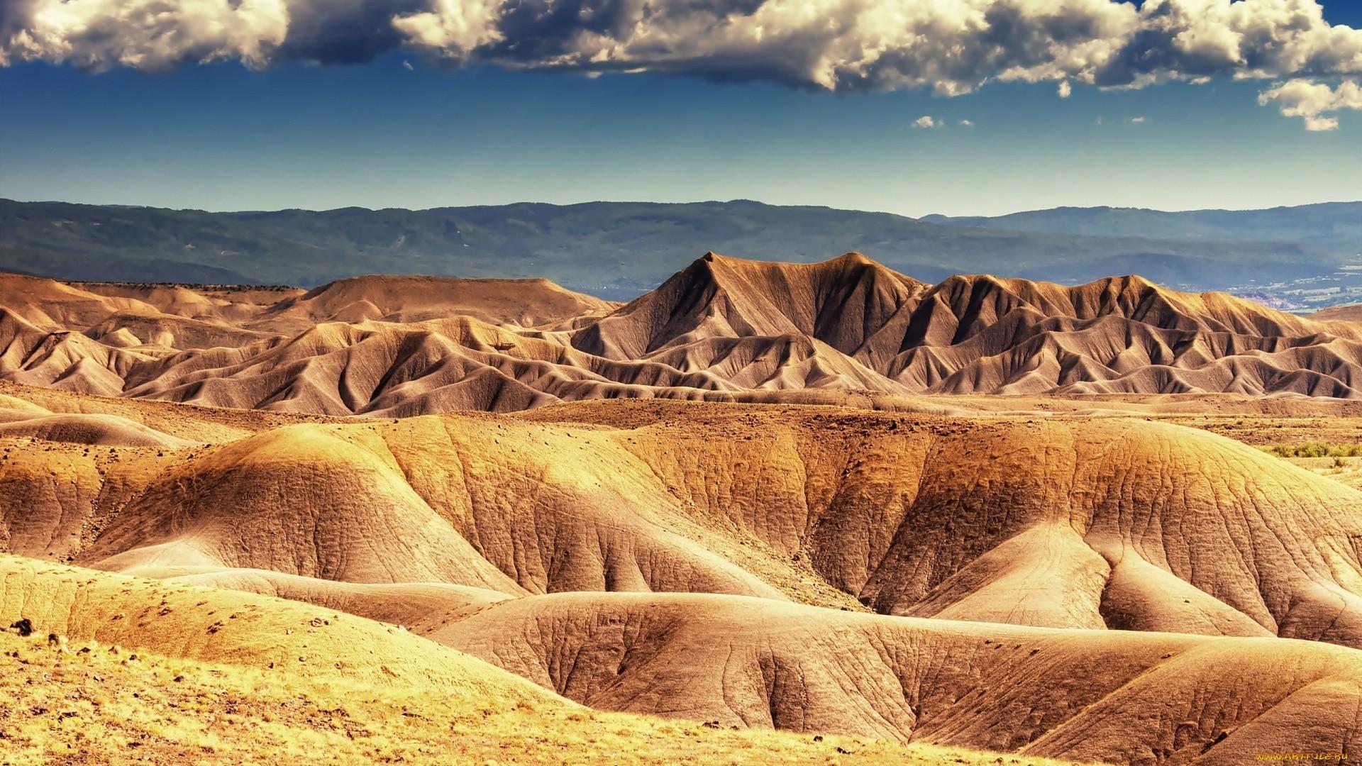 Desert Wallpaper image hd