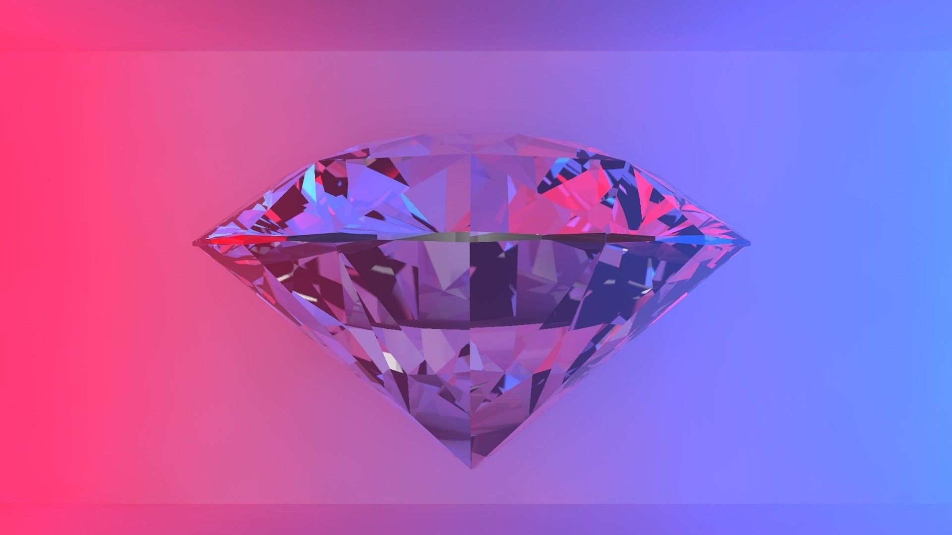 Diamond hd desktop wallpaper