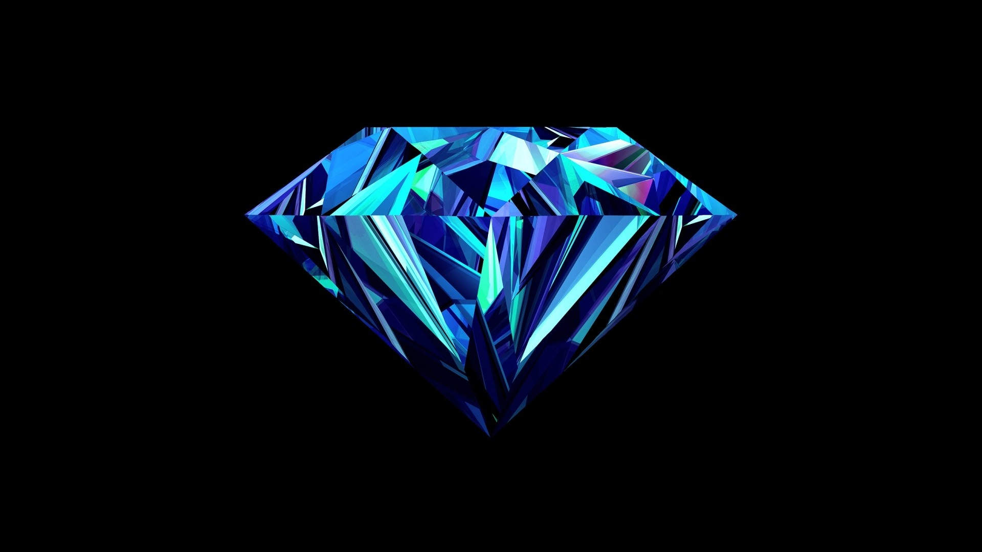 Diamond Desktop wallpaper