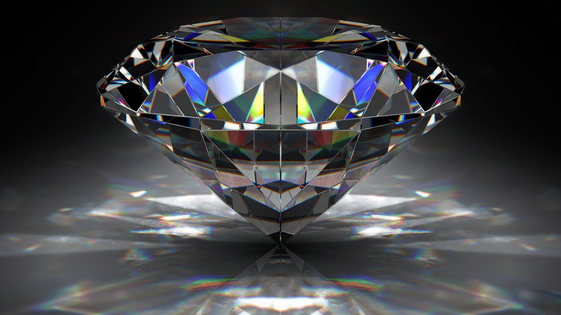 Diamond PC Wallpaper HD