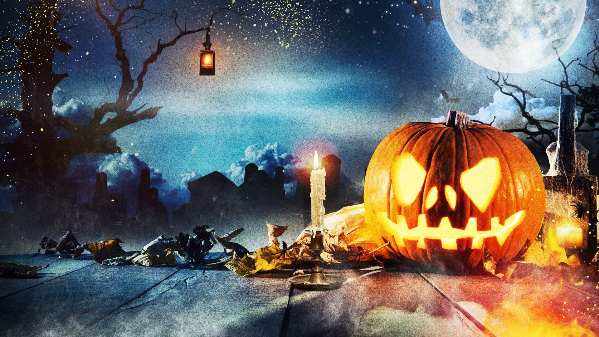 Halloween 2020 Wallpaper for pc