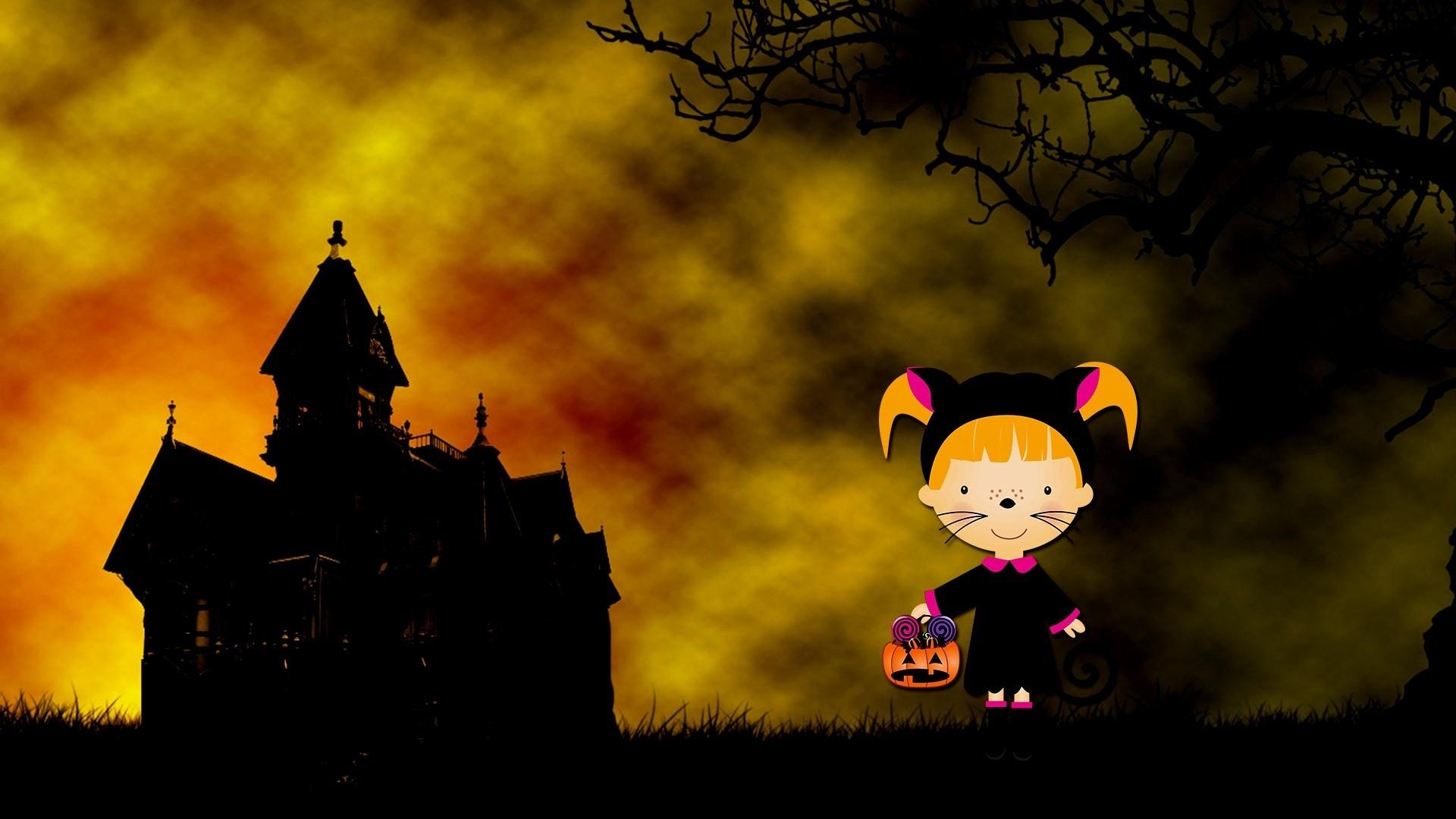 Halloween 2020 hd desktop wallpaper