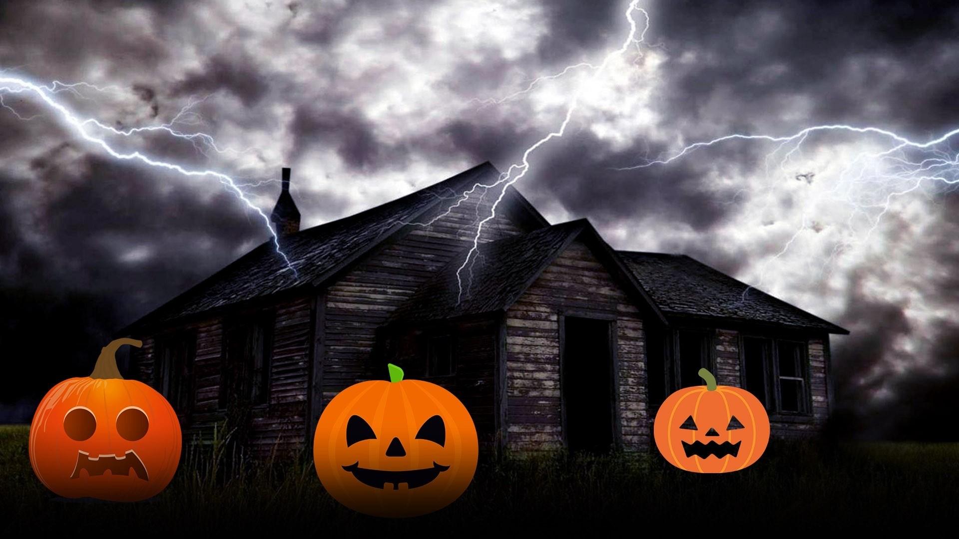 Halloween 2020 Wallpaper theme
