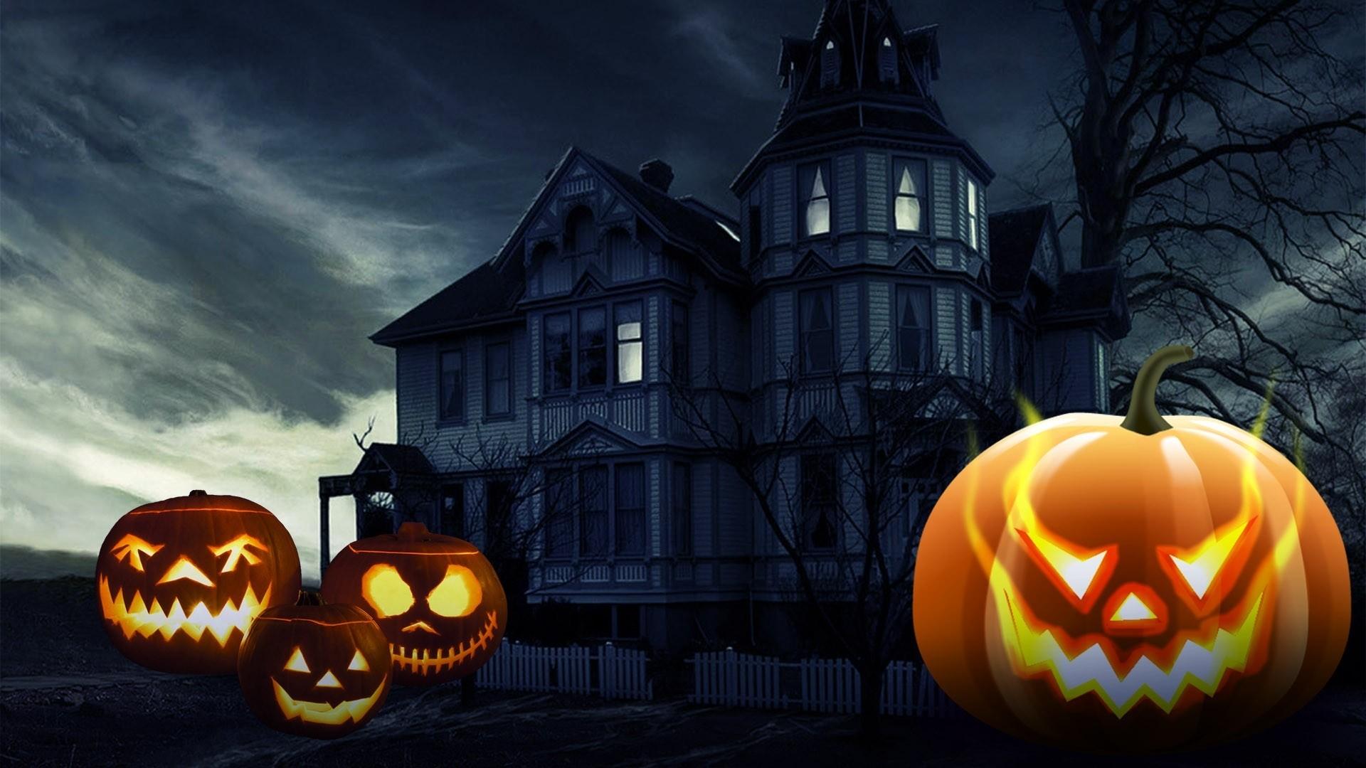 Halloween 2020 PC Wallpaper HD