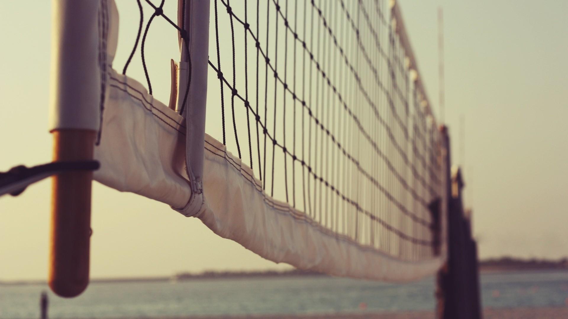 Volleyball Desktop wallpaper