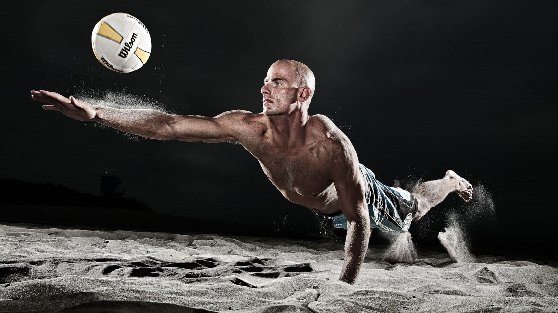 Volleyball High Quality