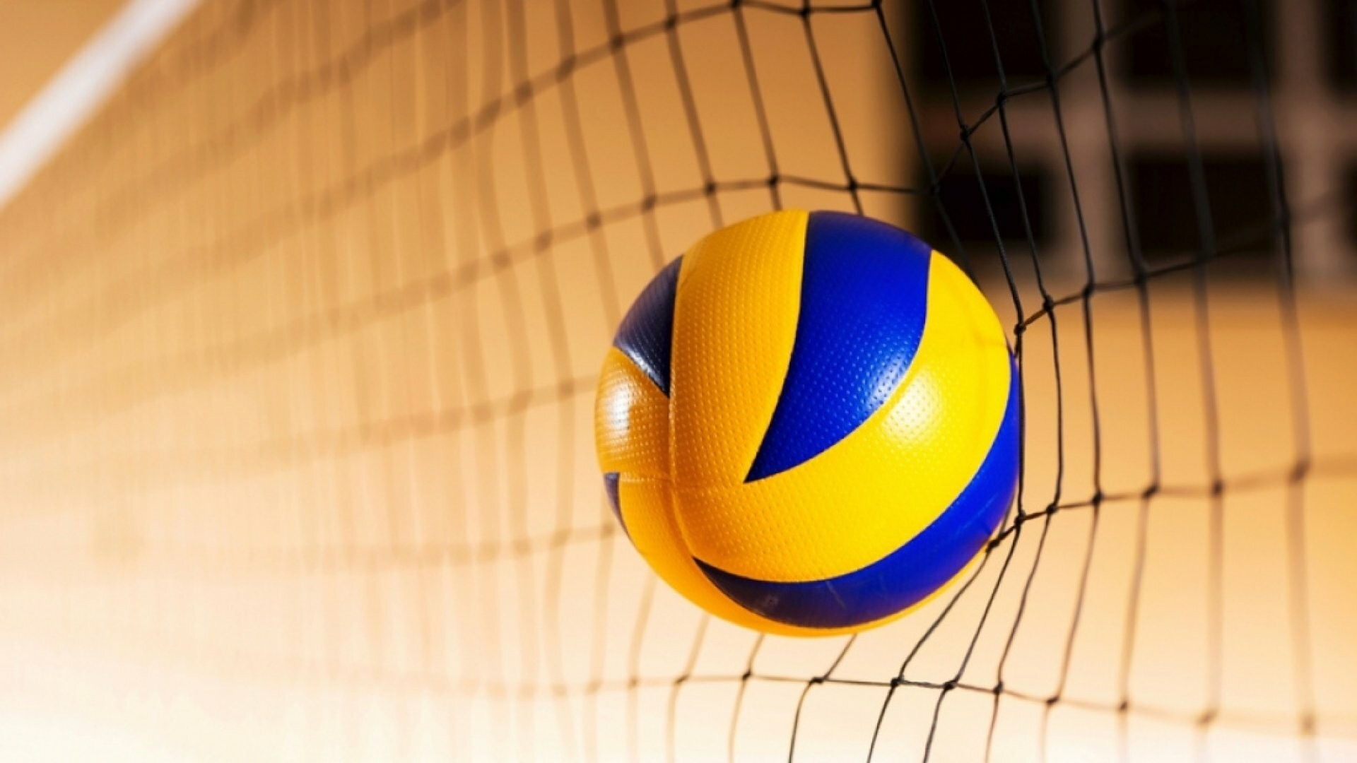 Volleyball Full HD Wallpaper