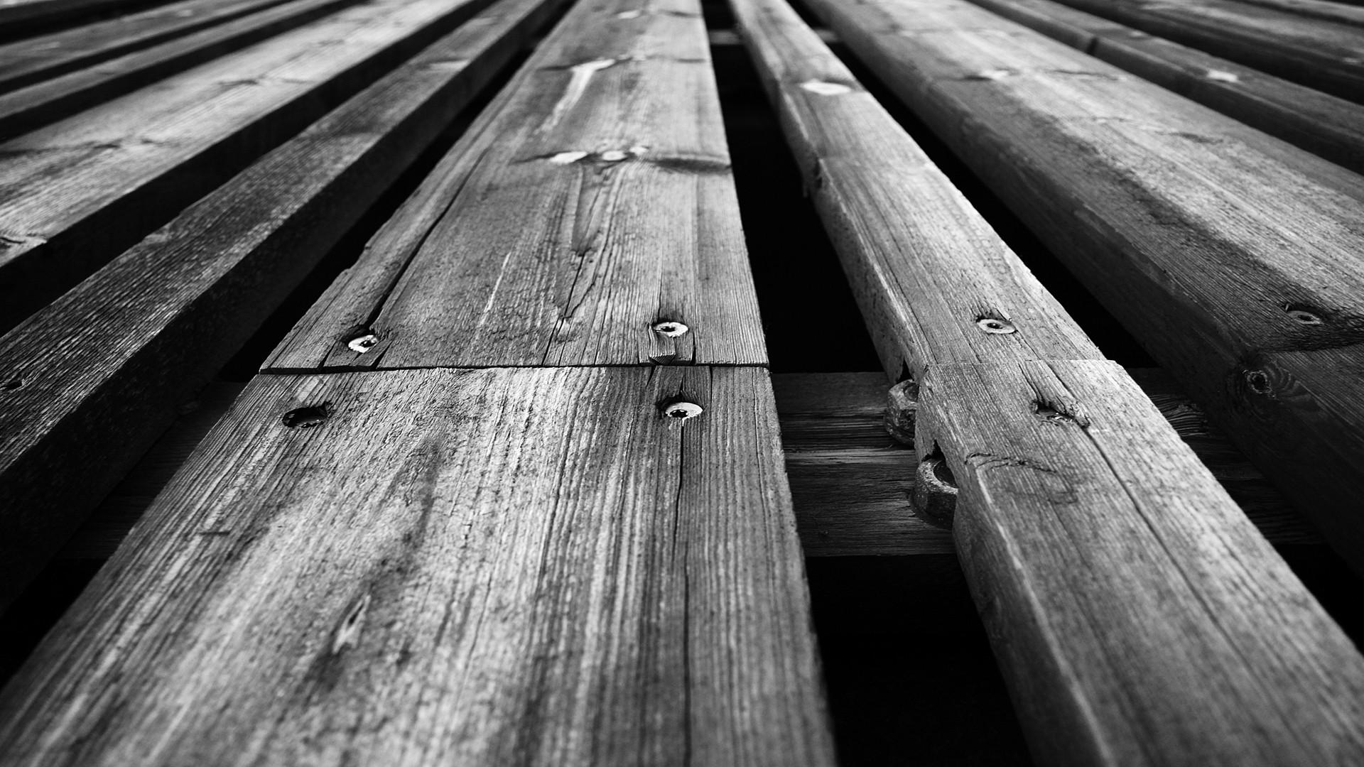 White Wood High Quality