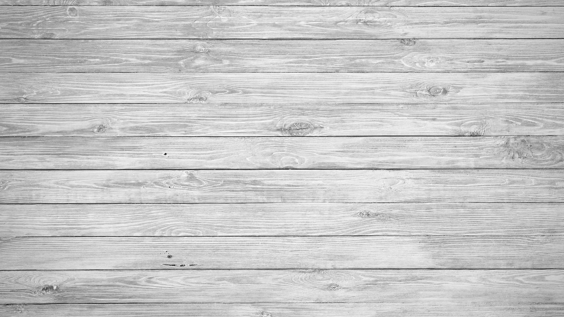 White Wood HD Wallpaper