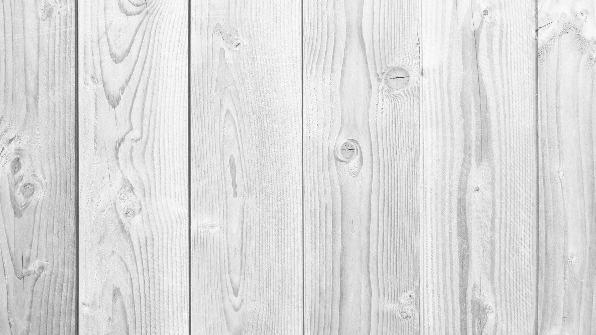White Wood PC Wallpaper