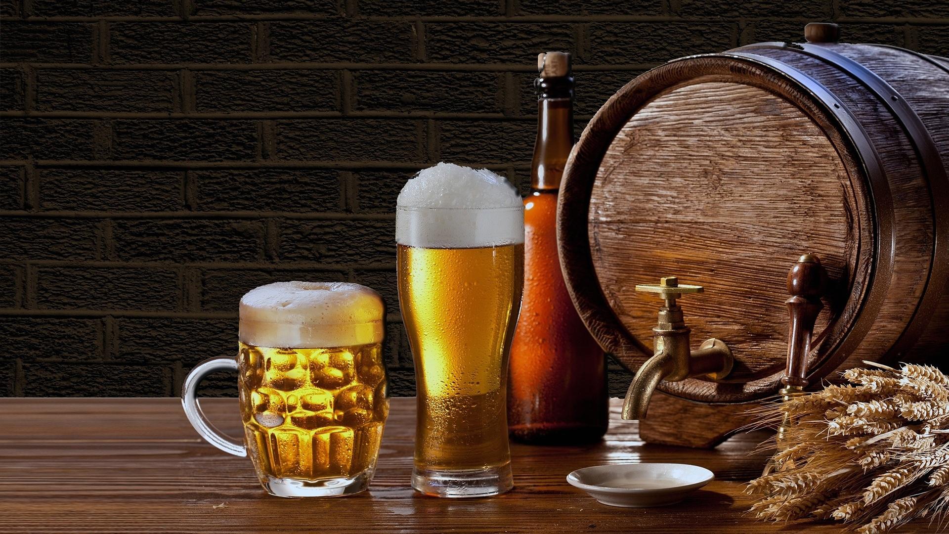 Beer a wallpaper