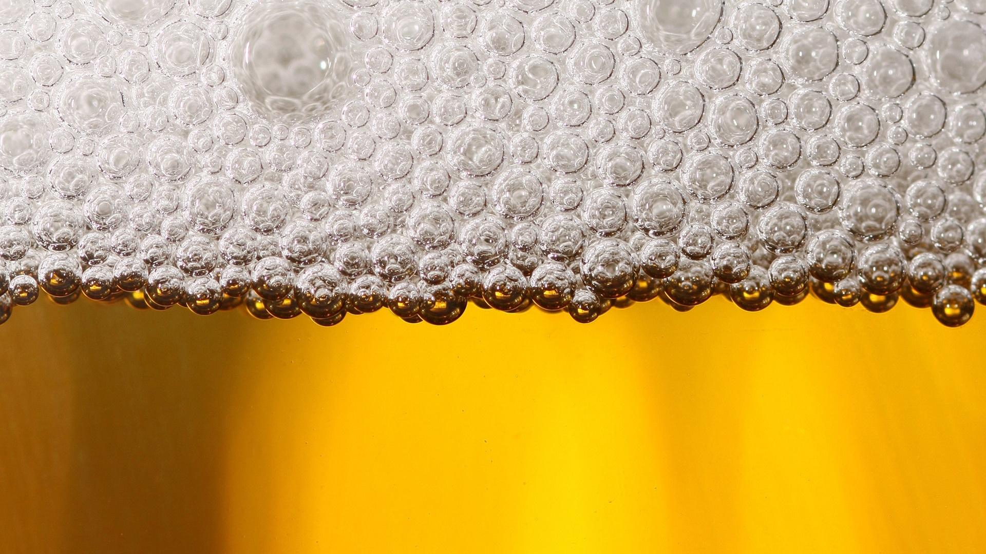 Beer Background Wallpaper