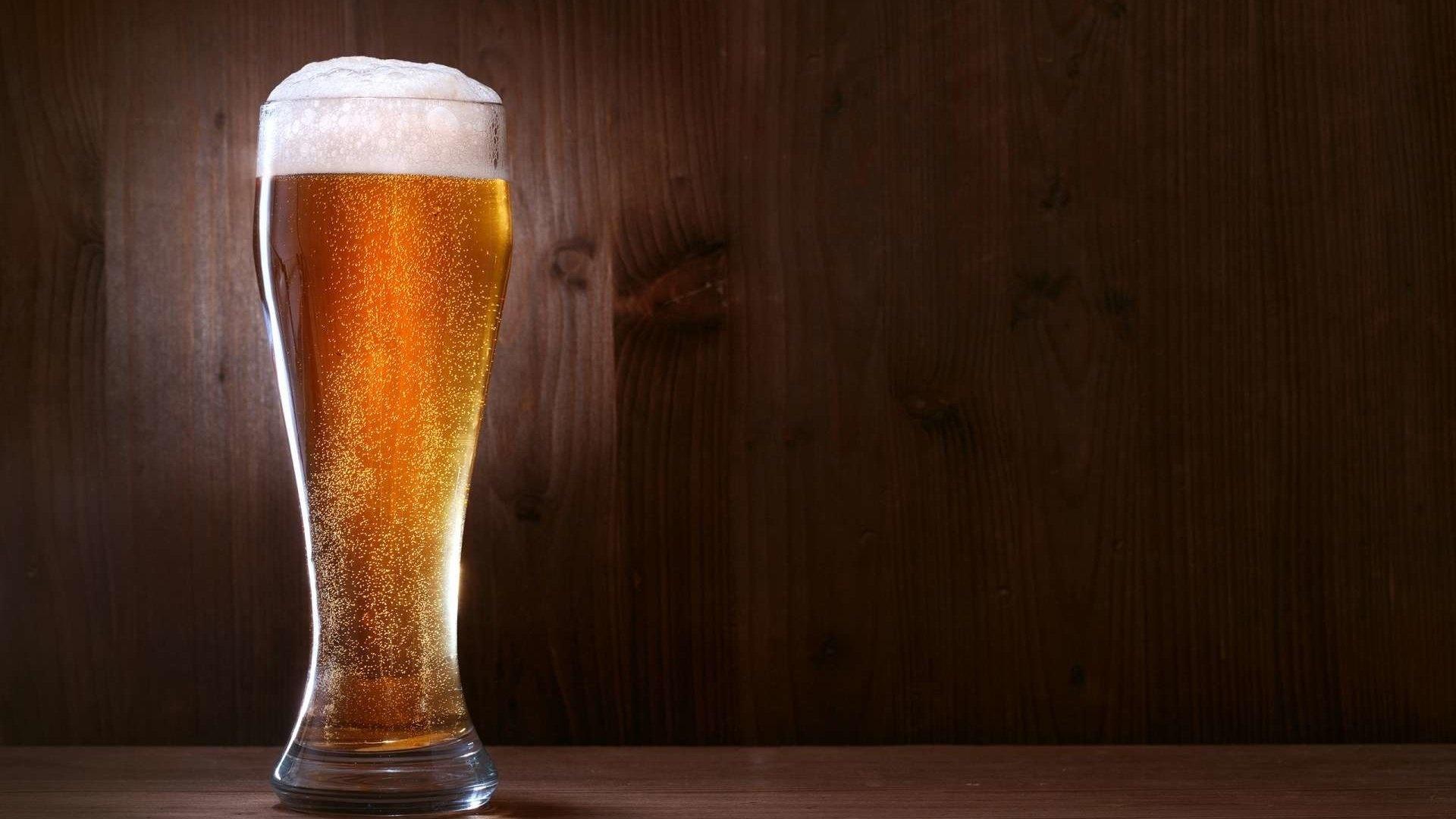 Beer PC Wallpaper