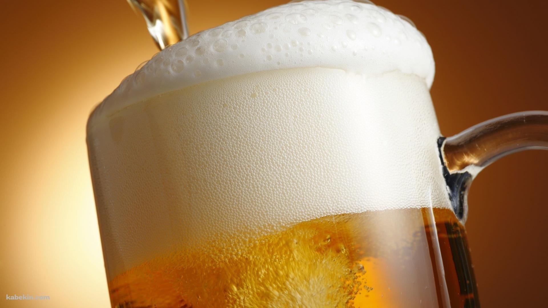 Beer Full HD Wallpaper