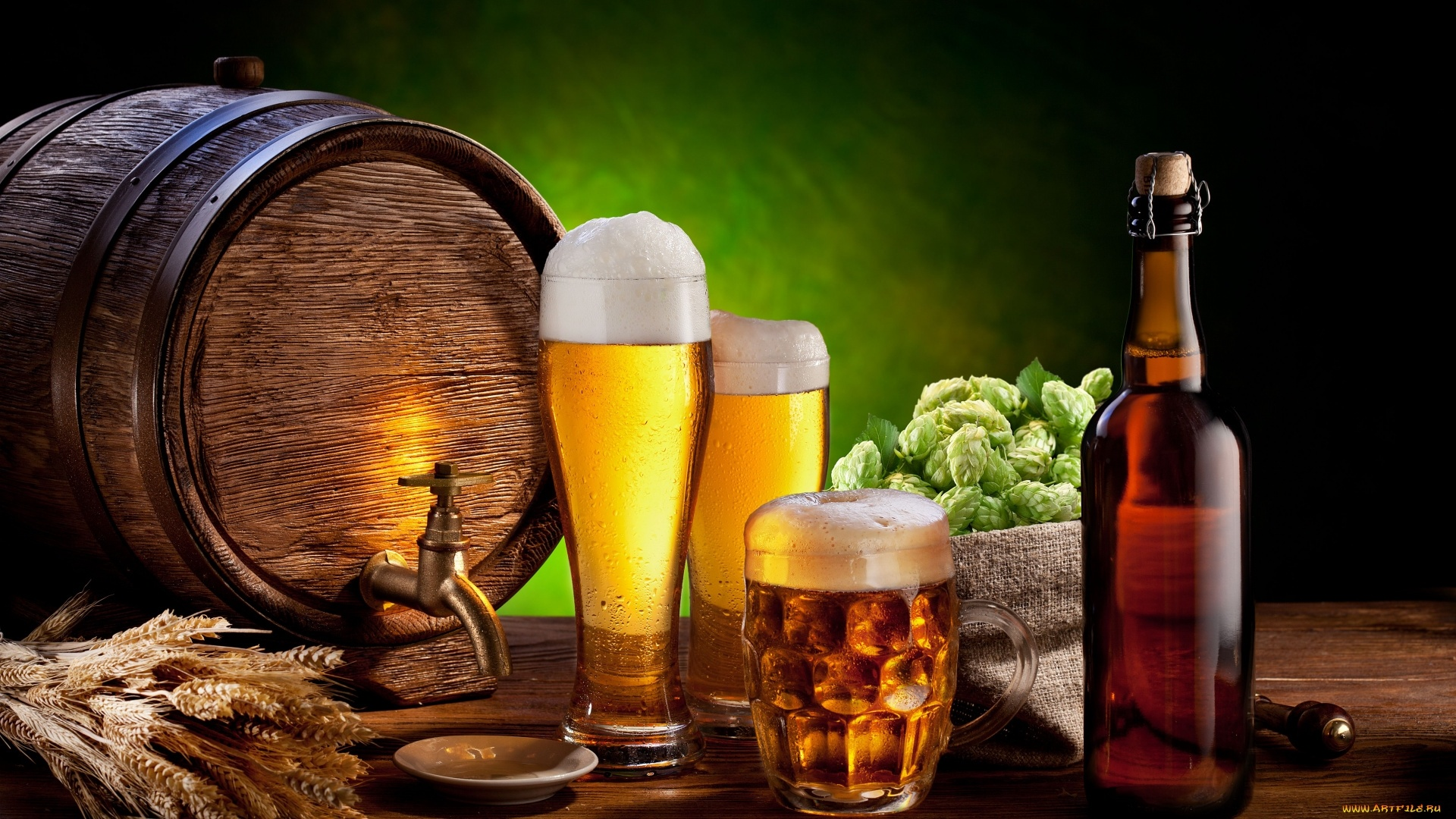 Beer Free Wallpaper and Background