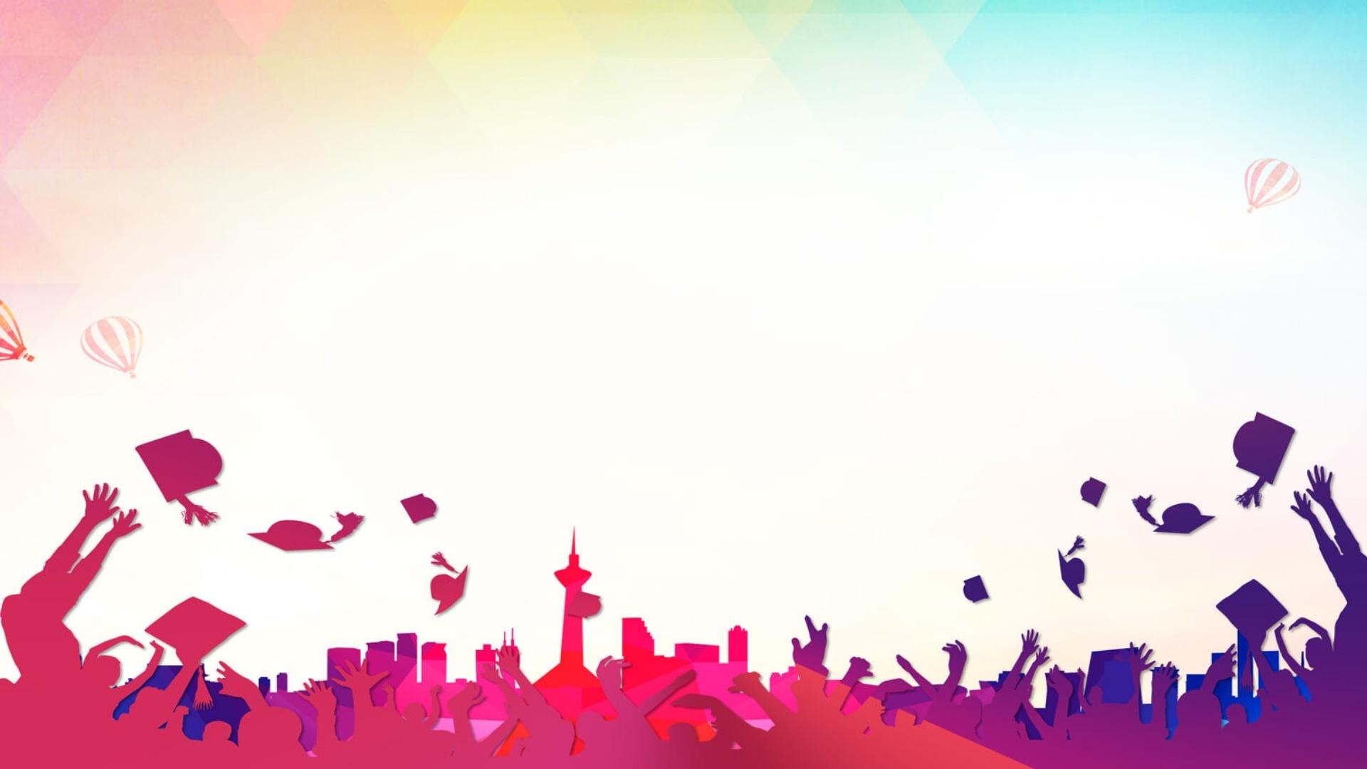 Graduation Free Wallpaper