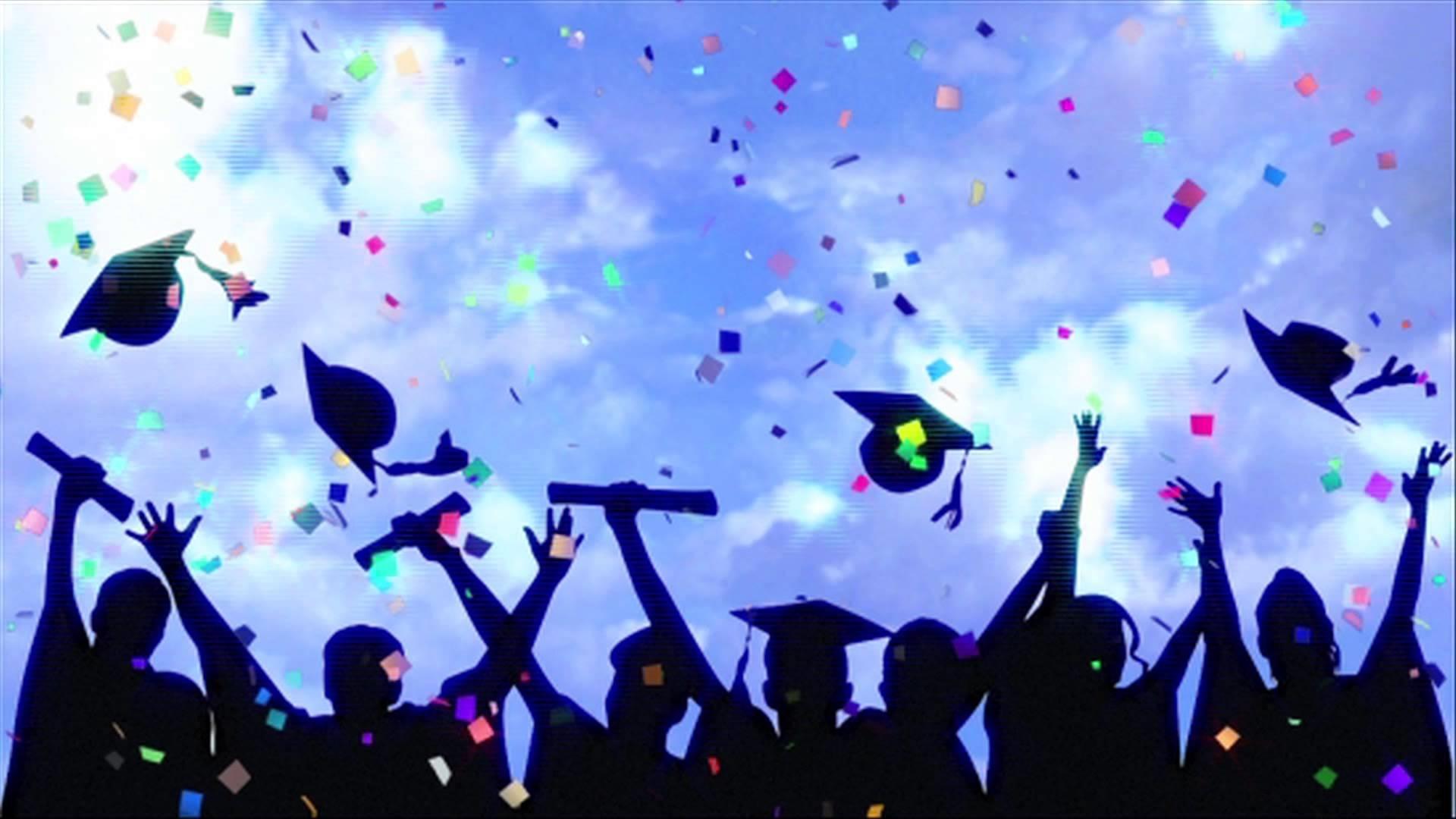 Graduation Wallpaper for pc