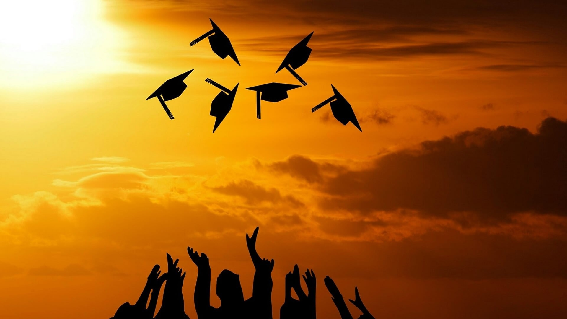 Graduation Free Wallpaper and Background