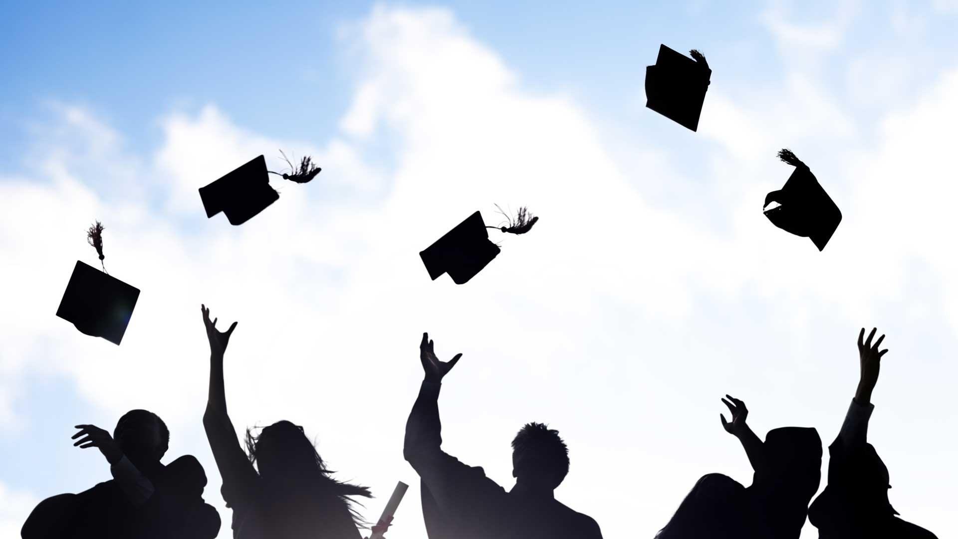 Graduation PC Wallpaper HD