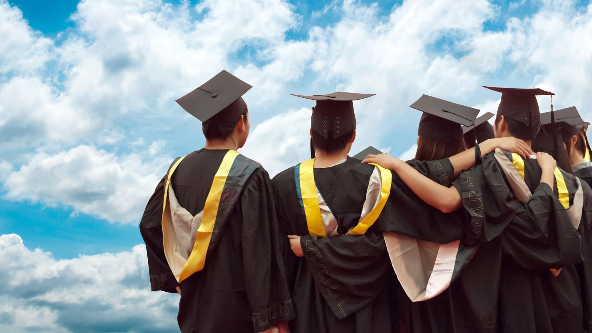 Graduation Desktop wallpaper