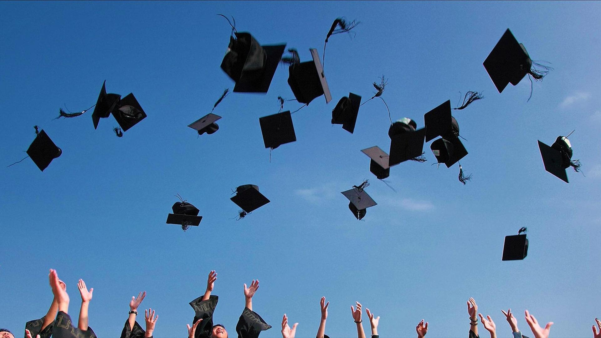 Graduation HD Wallpaper